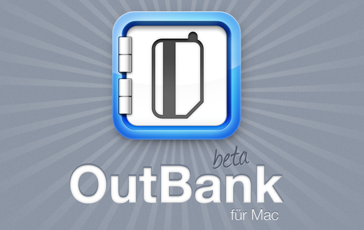 OutBank Mac Version!